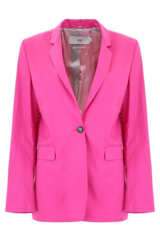 Closed Alby Long Blazer