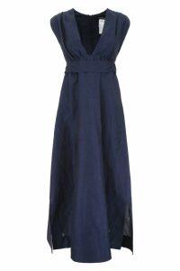 Max Mara Studio Long Dress