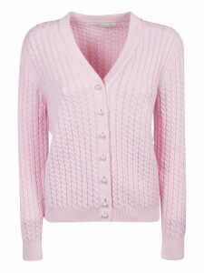 Alessandra Rich Knitted Cardigan