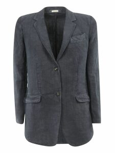 Massimo Alba Single Breasted Blazer