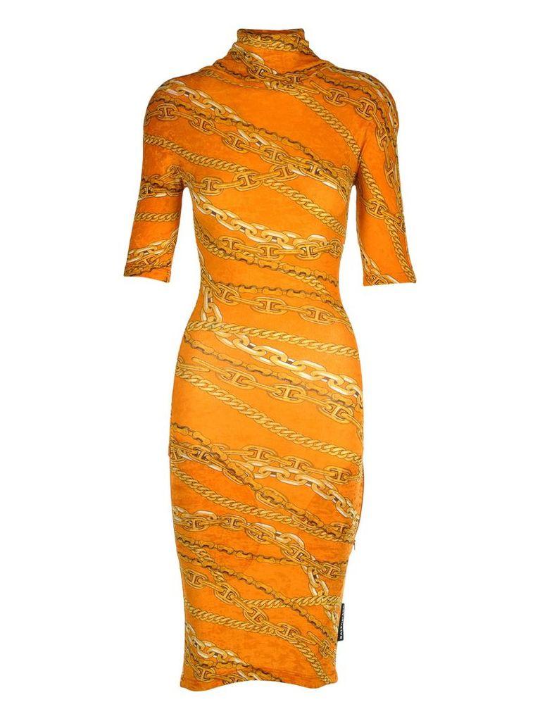 Balenciaga Dress Chain #31