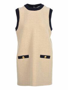 Gucci Gucci Mini Dress