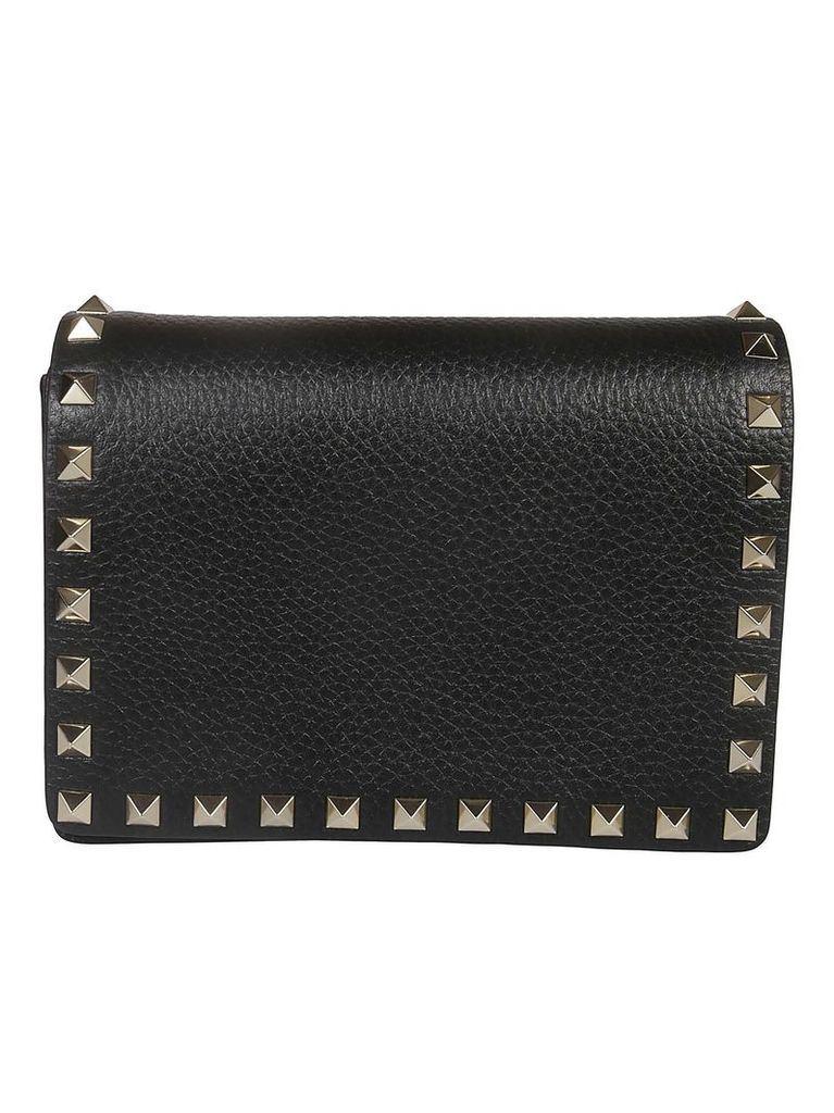 Valentino Mini Rockstud Shoulder Bag