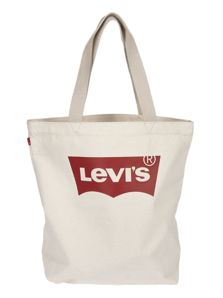 Levi's Logo Print Shopper Bag