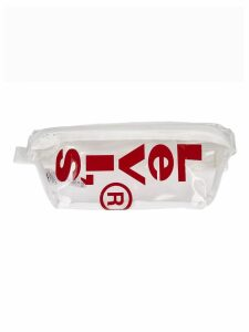 Levis Transparent Belt Bag