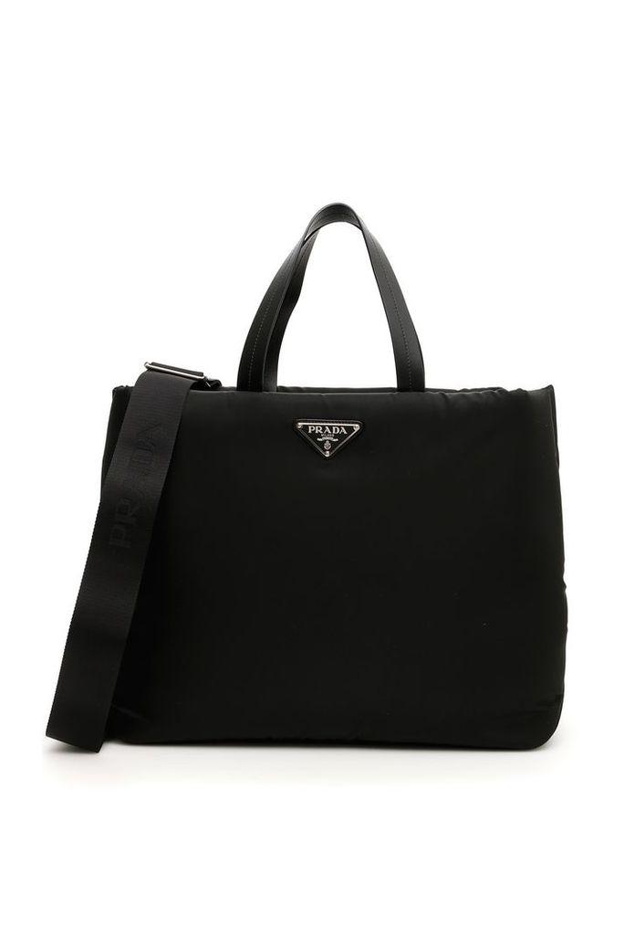 Prada Medium Tote Bag