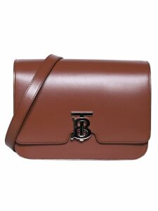 Burberry Tb Logo Shoulder Bag