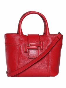 Tods Double T Tote