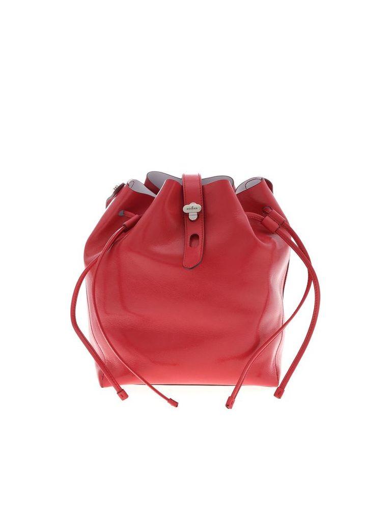 Hogan Classic Bucket Bag