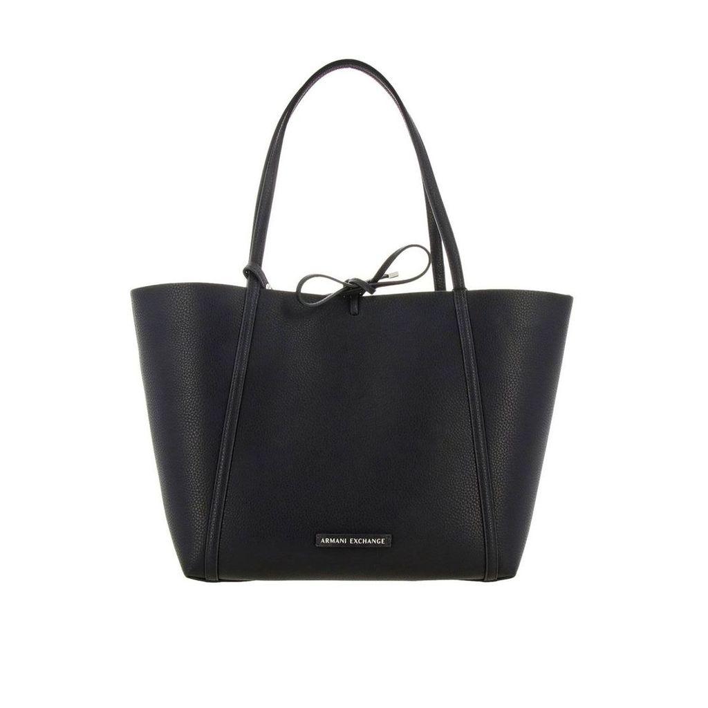 Armani Exchange Shoulder Bag Shoulder Bag Women Armani Exchange