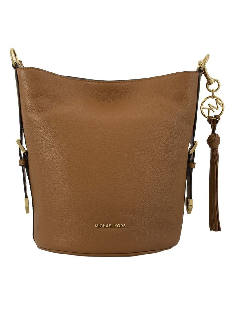 Michael Kors Medium Bucket Bag