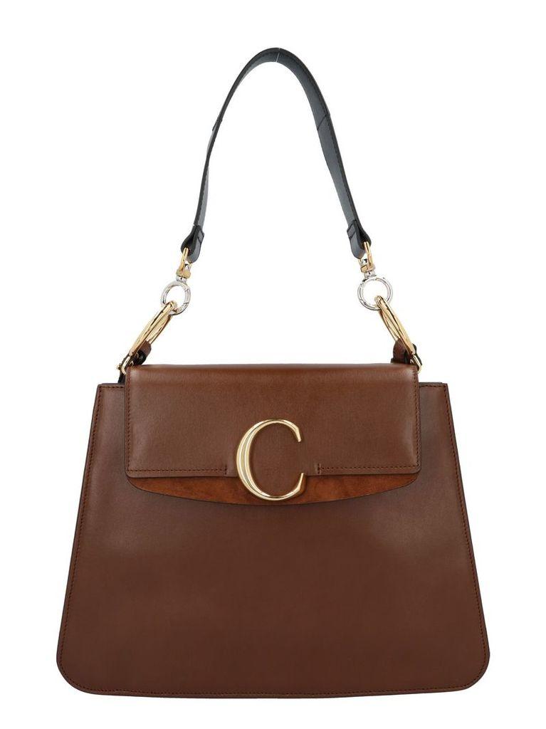 Chloé 'chloé C' Bag