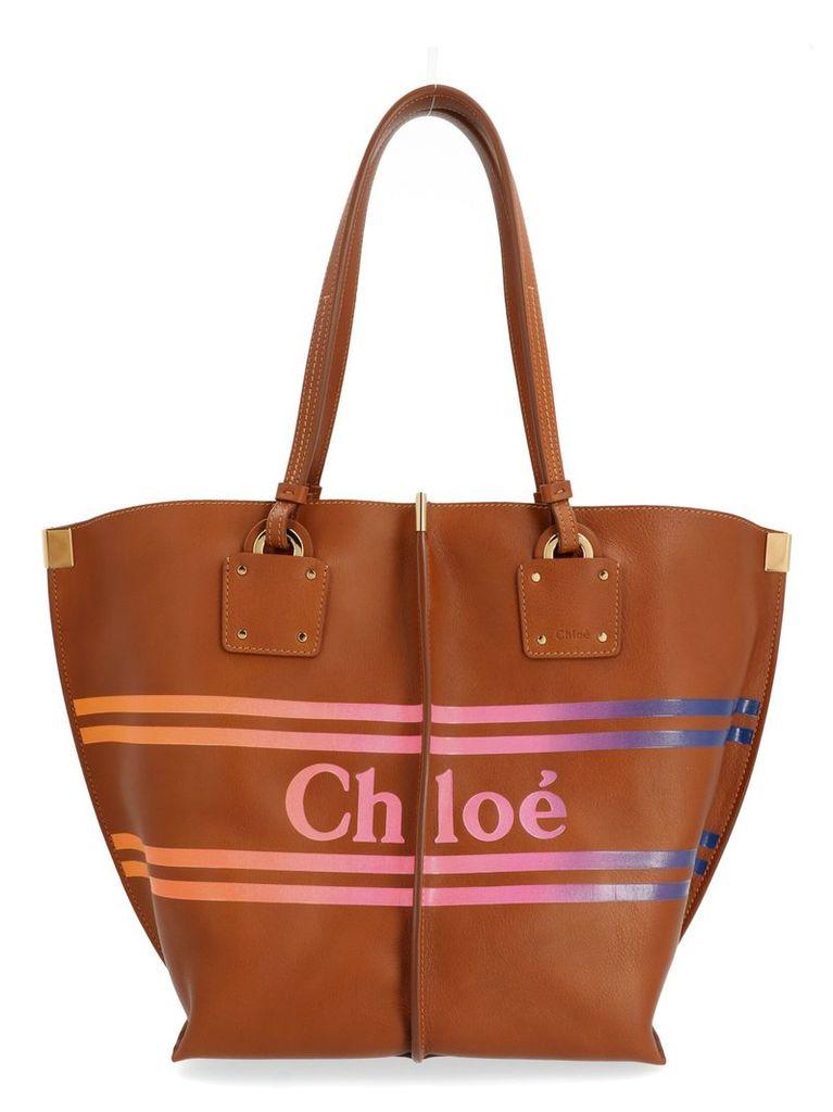 Chloé 'vick' Bag