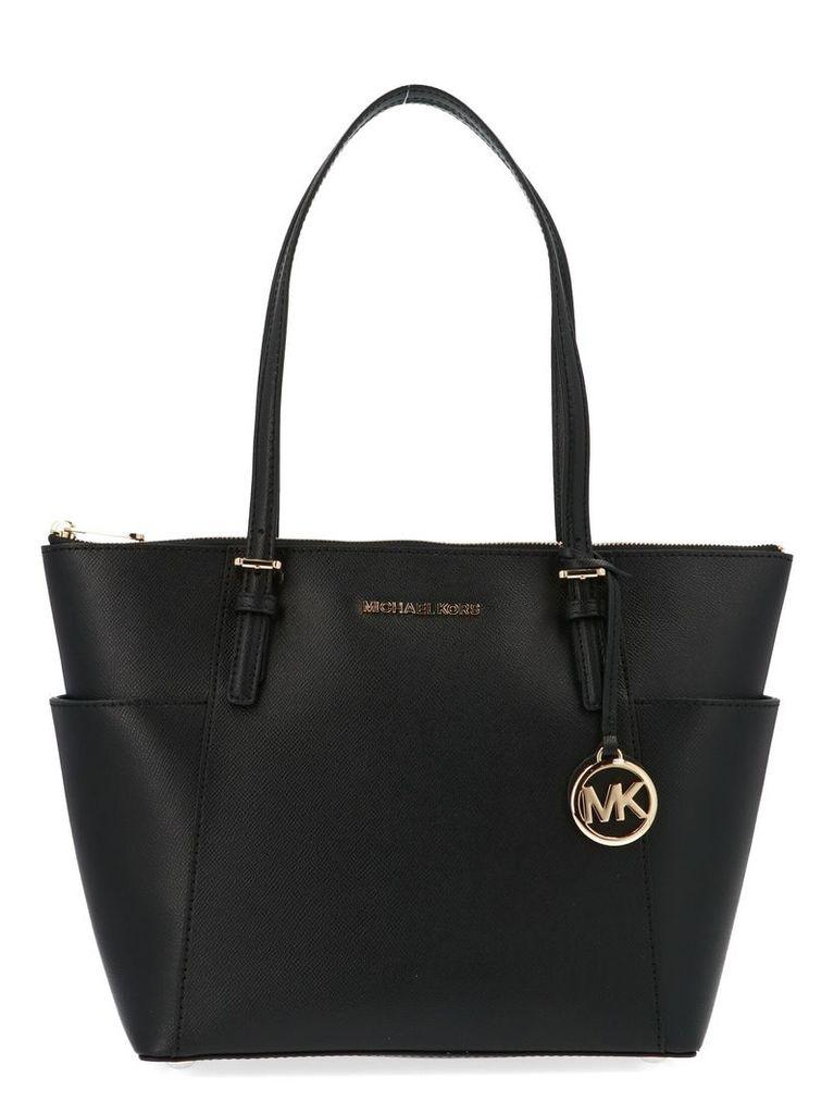 Michael Michael Kors 'jet Set' Bag
