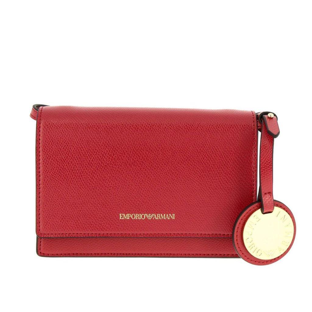 Emporio Armani Mini Bag Shoulder Bag Women Emporio Armani