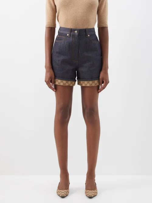Story Mfg - Aida Tie Dye Organic Cotton Dress - Womens - Pink