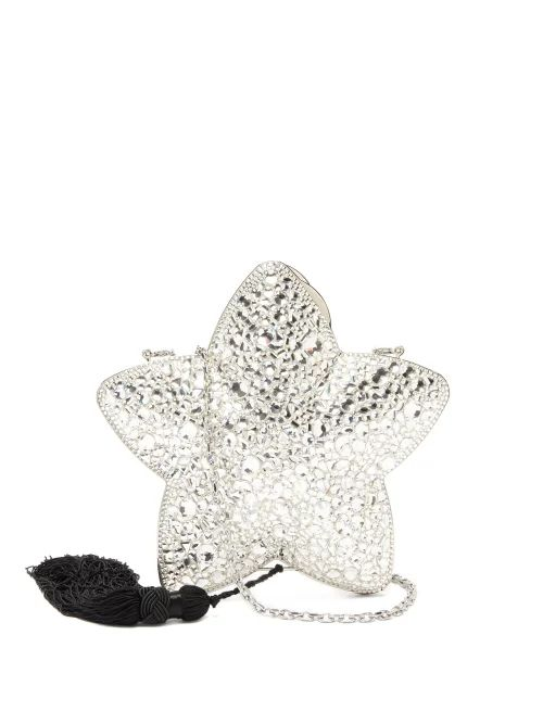 Emilia Wickstead - Maggi Gathered Front Top - Womens - Light Brown