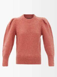 Apiece Apart - Francesca Striped Cotton Blend Dress - Womens - Cream