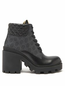 Jimmy Choo - Titania Crystal Embellished Satin Clutch - Womens - Red
