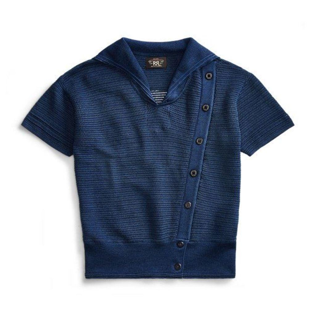 Indigo Sailor Shirt