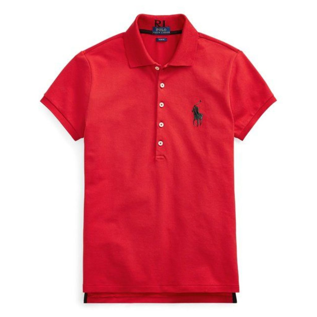 Lunar New Year Polo Shirt