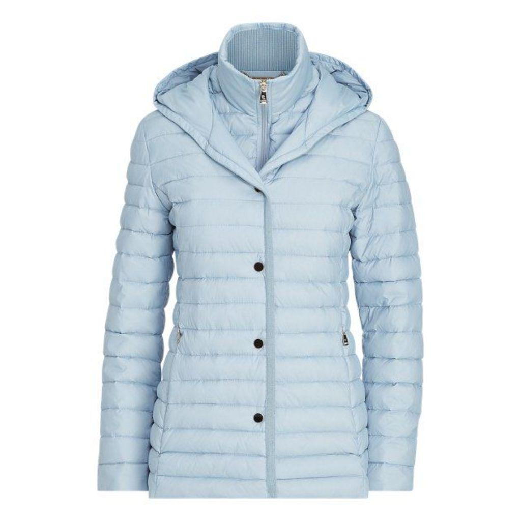 Azalea Down Coat