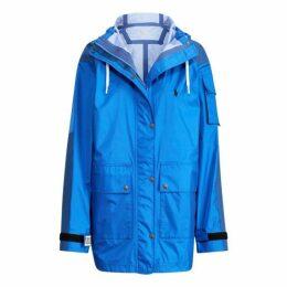 Waterproof Ripstop Raincoat