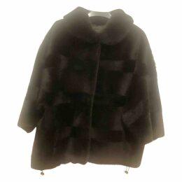 Rabbit coat