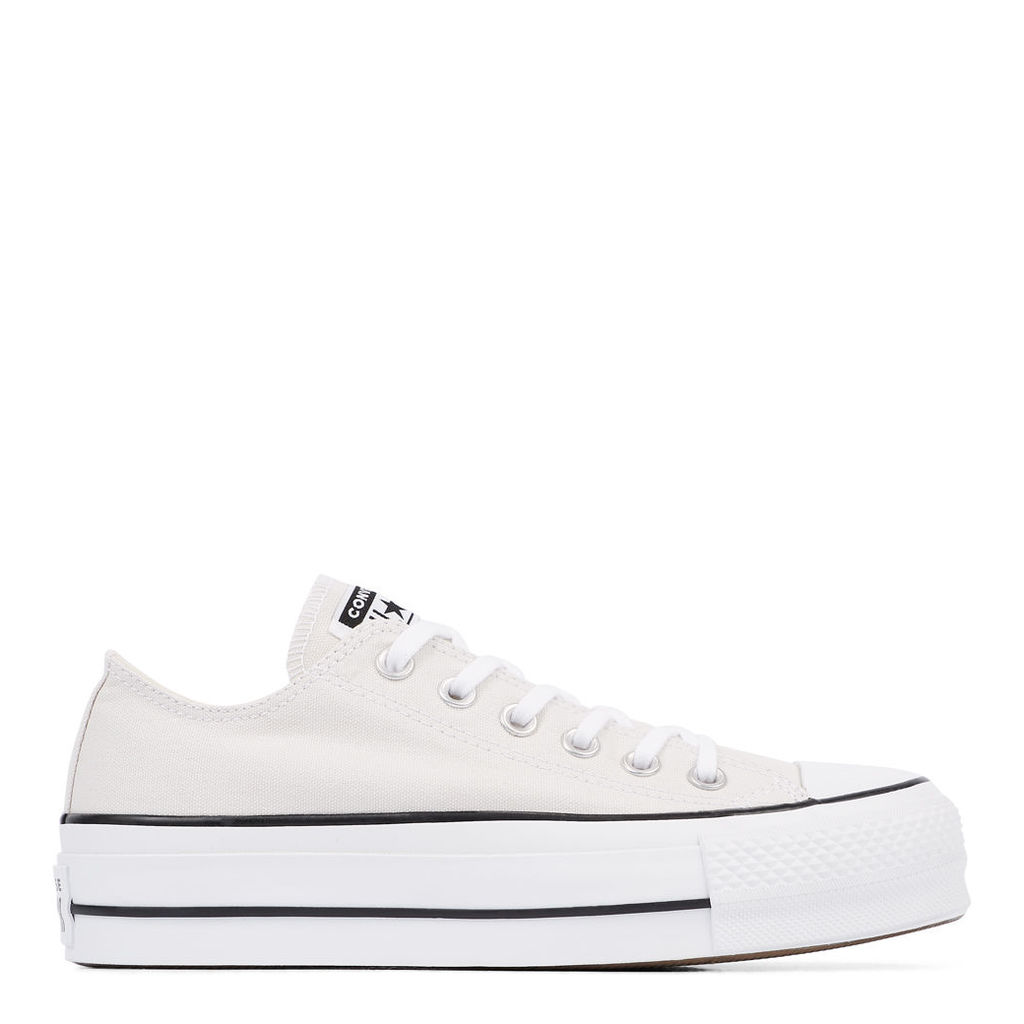 Chuck Taylor All Star Clean Lift Low Top