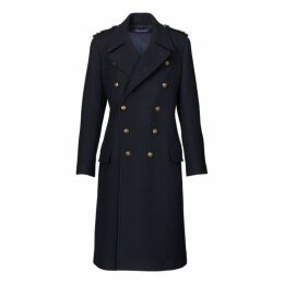 The Officer's Coat
