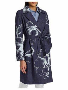 Diana Trench Coat