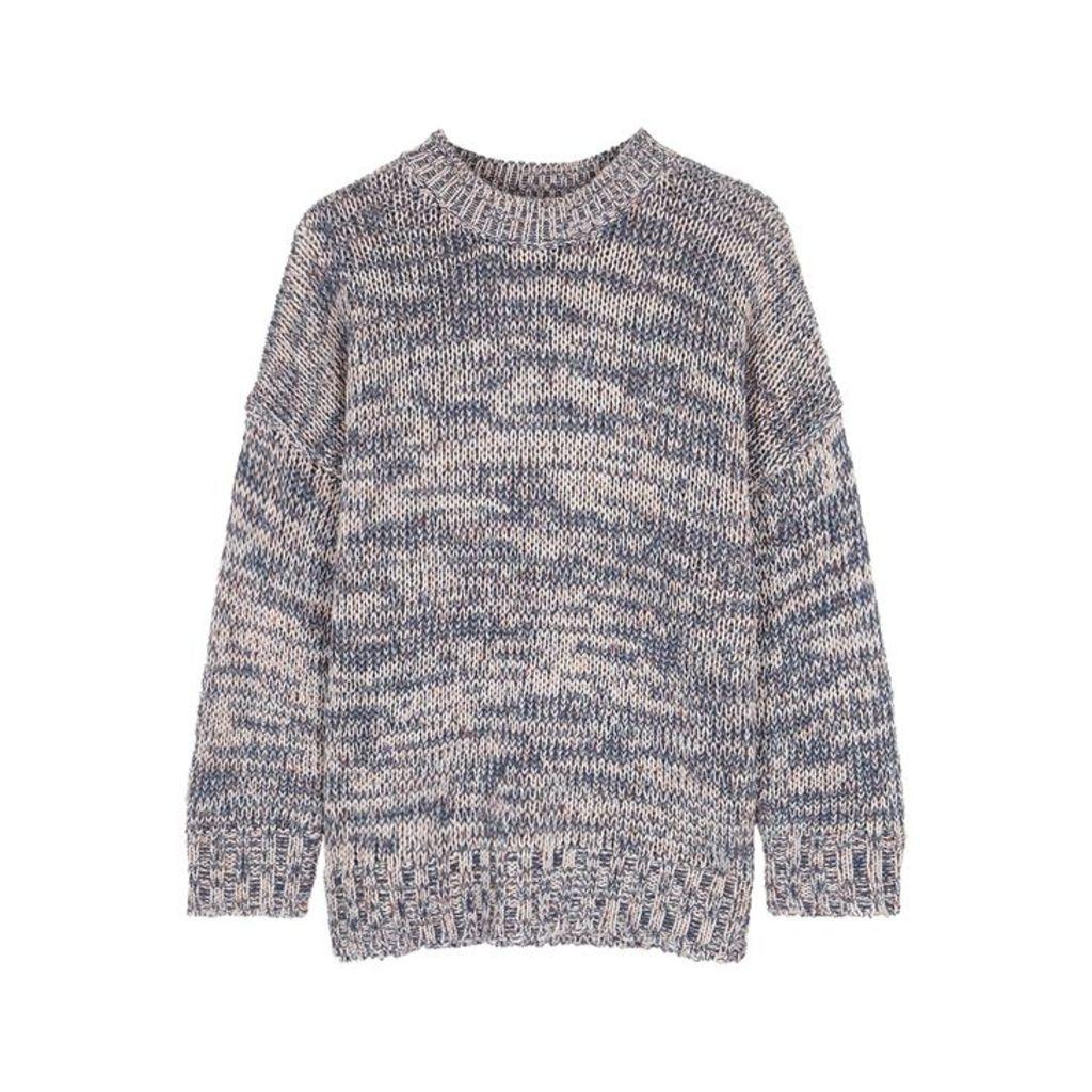 Oneteaspoon Hackney Chunky-knit Jumper