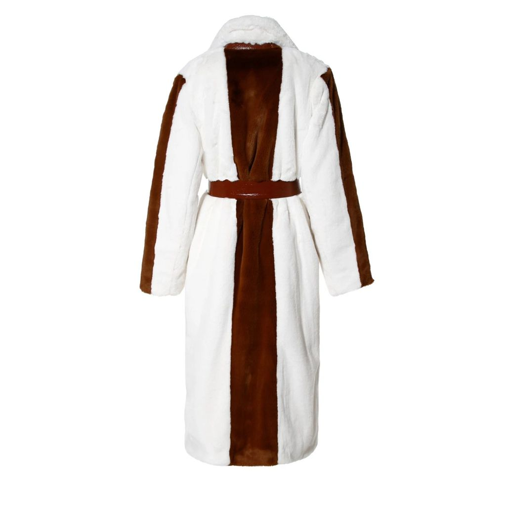 Libelula - Jessie Dress Flower Splat Print