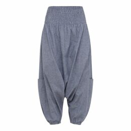 Libelula - Woolhampton Coat Yellow & Gold Check