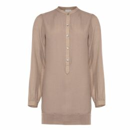 Libelula - Beatil Dress Turquoise Lace