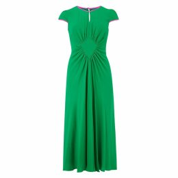 Libelula - Tiljess Dress Emerald