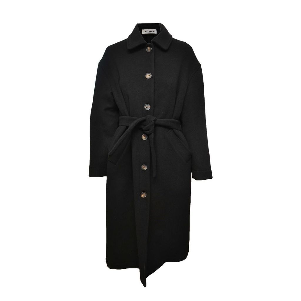 THE AVANT - City Wool Coat