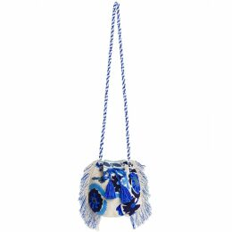 Roses Are Red - Estelle Silk Skirt In Purple