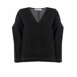 WtR - Mina Coral Printed Pleat Dress