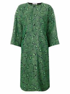 Henrik Vibskov Miso coat - Green