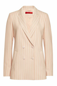Hugo Akata Striped Blazer