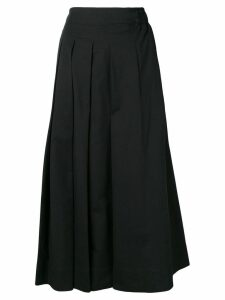 Quelle2 Krystal skirt - Black