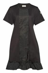Moncler Cotton Mini Dress