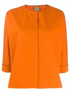 Quelle2 Valentine shirt - Orange