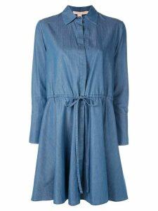 Brock Collection shirt dress - Blue