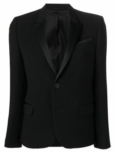 Neil Barrett blazer jacket - Black