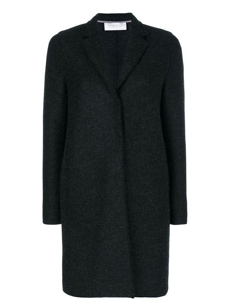 Harris Wharf London classic coat - Grey