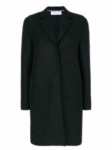 Harris Wharf London classic coat - Grey