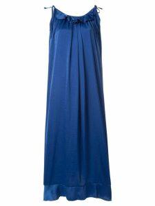 Mitos Olivia boho dress - Blue
