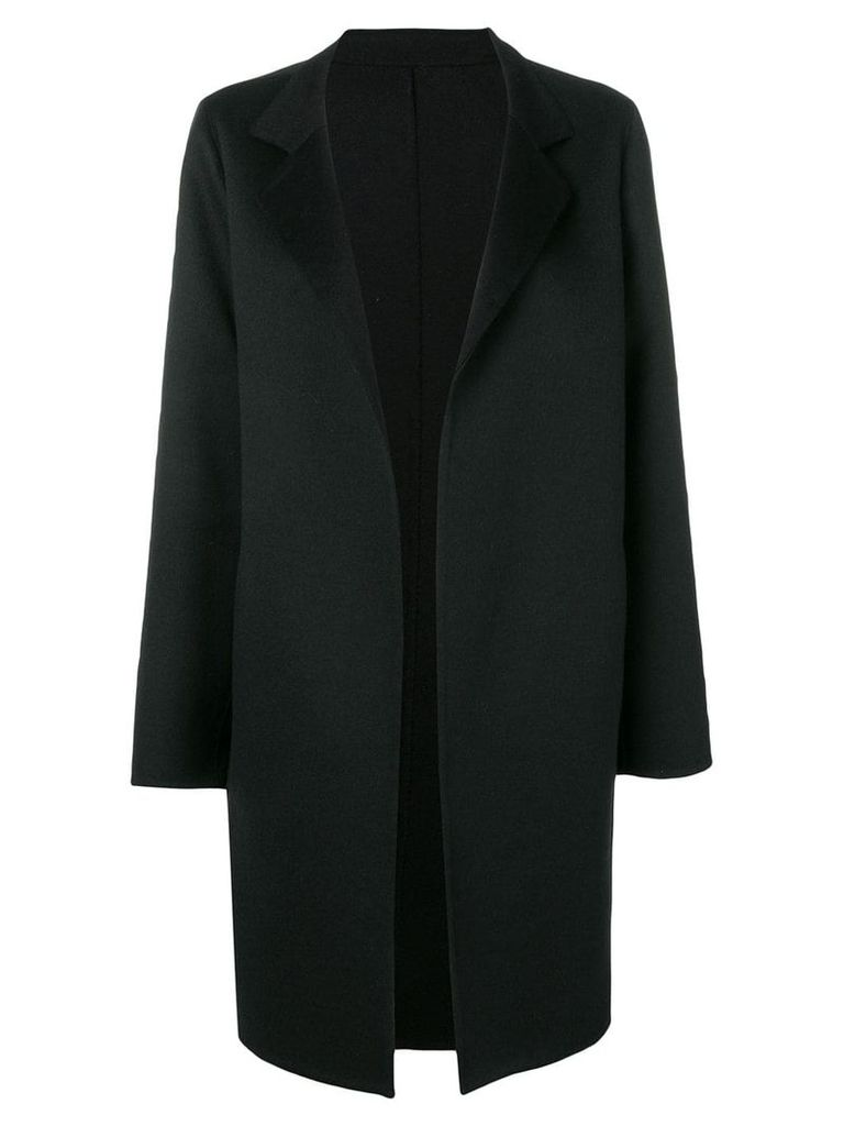 Liska Yarden midi coat - Green